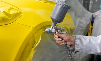 Why Is It Always So Hard To Find a Decent Auto Body Shop?