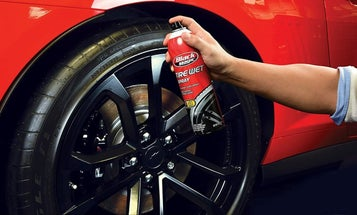 Best Tire Shines: Make Your Car Showroom Ready