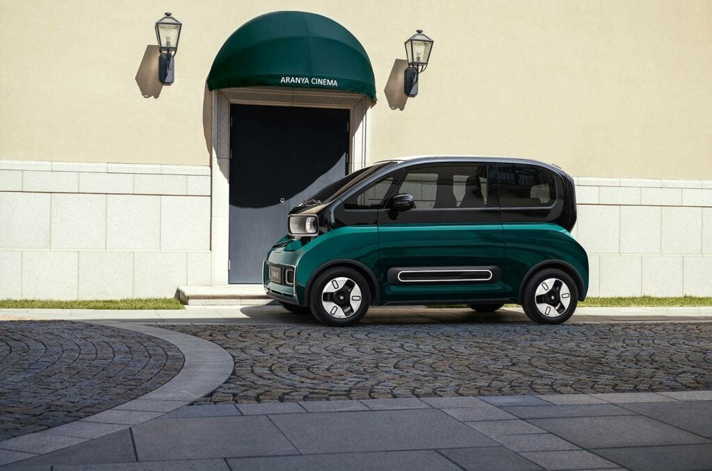This Cheap, GM-Backed EV Should Be Here in the United States