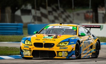 Let a BMW Racing Legend Show You the Ropes at Road America