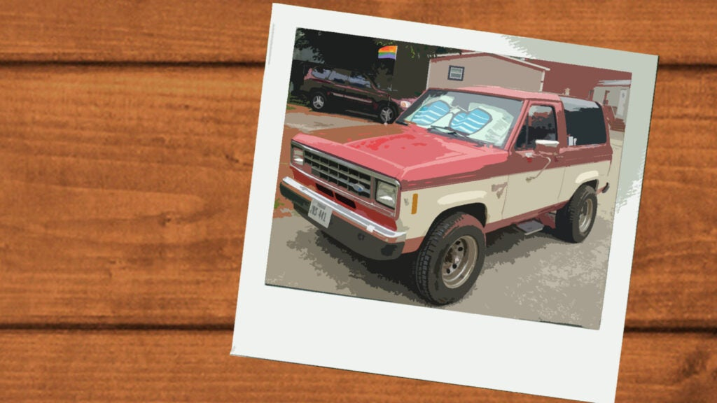 Why I Love My 1986 Ford Bronco II, A Criminally Underrated Classic 4×4