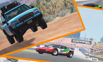 BeamNG.Drive Is More Than a Crashing Game, It's a Shockingly Good Driving Simulator