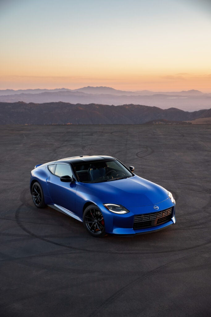 Exactly Why the 2023 Nissan Z Looks So Much Better Than the 370Z: A Design Analysis