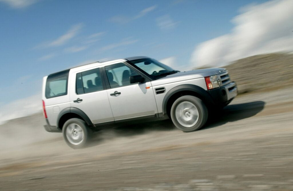 Is a Land Rover LR3 a Good Buy in 2021?