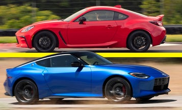 Let's Chat: Nissan Z or Toyota GR 86?
