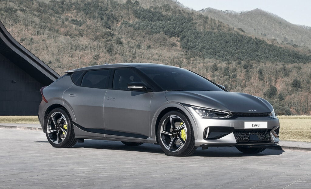 Why the Genesis GV60 Is Weird Looking: A Design Analysis