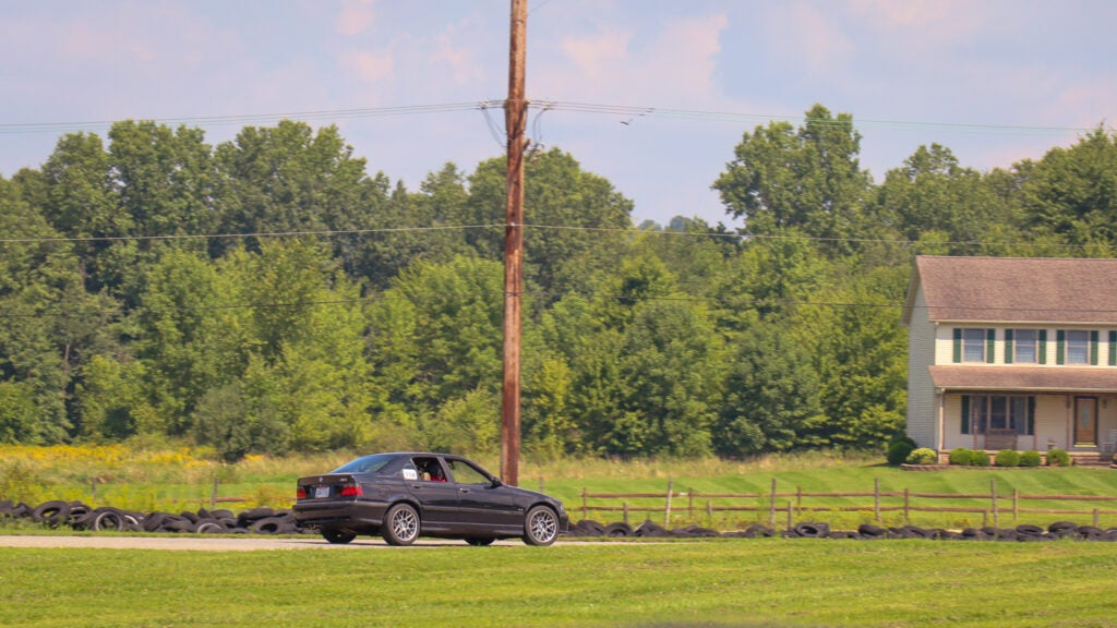 I Learned a Lot Taking My Daily Driver to a Track Day