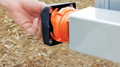 Best RV Bumper Caps: Keep Your Hose in Place
