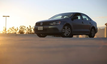 The Best Car To Practice Photos With Is the Car You Have