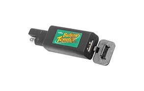 Battery Tender Quick Disconnect Plug