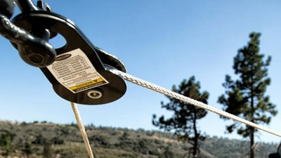 Best Snatch Blocks: Make Off-Road Recovery Easier