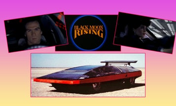 Cheesy '80s Car Chases Are Always Best Served With Catchy Synthwave Soundtracks