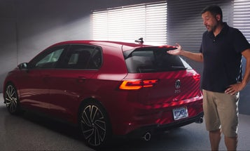 Jason Cammisa Finally Called Out a Big Problem With Reviews of the New Mk8 VW GTI