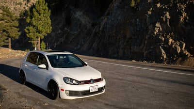 Junkyard Audi Parts Made My GTI Extremely Grippy, but I Went a Little Too Far