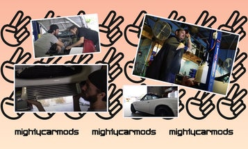 Mighty Car Mods' Old How-To Videos Hold Up So Well Many Years Later