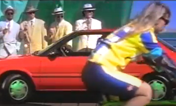 Please Enjoy Revisiting Geo's Overpoweringly '90s-Style Car Ads