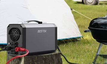 Best Pure Sine Wave Inverters: Portable Power Whenever You Need It