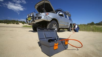 Best Off-Road Air Compressors: Inflate Tires Quickly