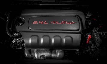 MultiAir Was Dodge's and Fiat's Answer to VTEC