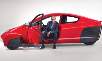 Please Consider Not Giving Any More Money to Elio Motors