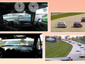 SCCA Runoffs are a Must-See Even if You're Only Slightly Inclined to Watch Racing