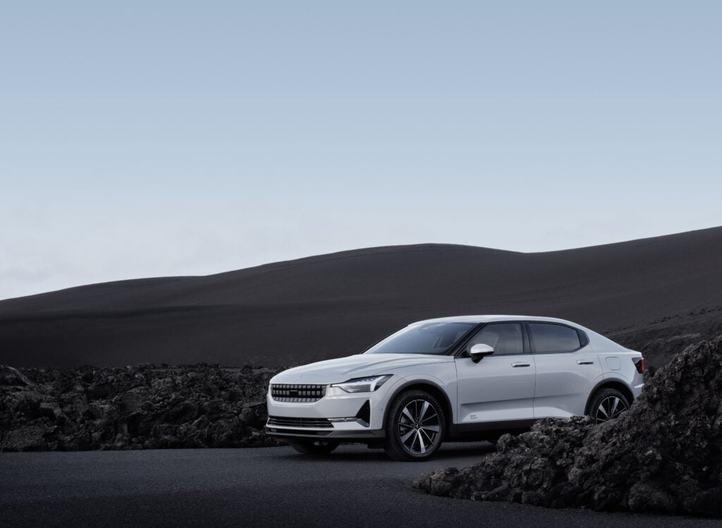 The 2022 Polestar 2 Makes a Compelling Argument, but Not an Airtight One
