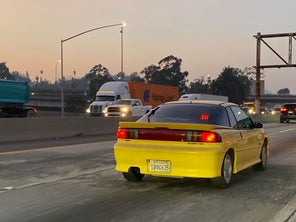 This Geo Storm Spotted in Traffic Is a True Unicorn