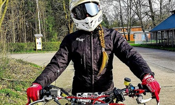 Best Motorcycle Jackets: Riding Gear for the Year