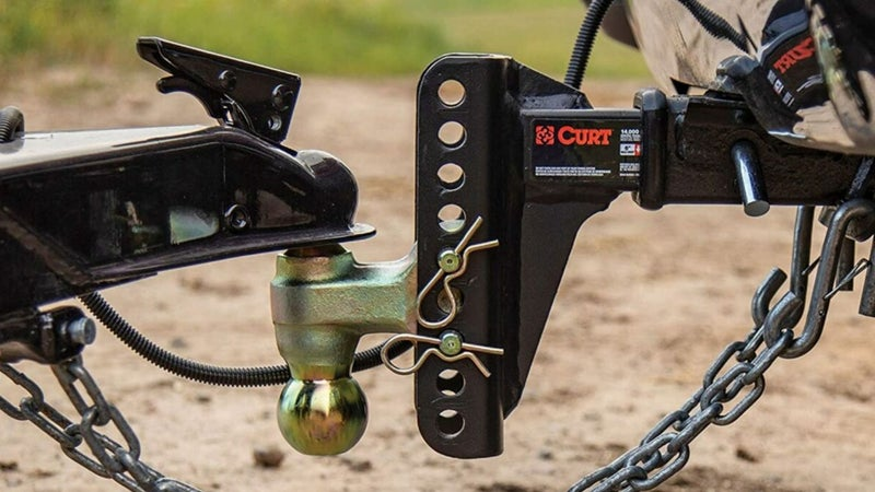 Best Adjustable Hitches: Haul Trailers With Ease