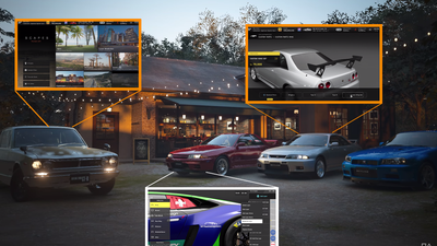Five Cool Things We Learned From the Gran Turismo 7 Trailer