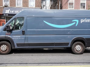 Amazon's Delivery Driver AI Narc Cams Prove We Live In Dystopian Hell