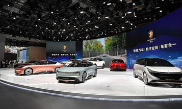 Evergrande's Potential Real Estate Collapse Might Be Bad News for Its Hengchi EV Startup