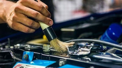 Best Car Detailing Brushes: Get Your Vehicle Sparkly Clean