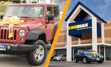 CarMax Is Dumping Its New-Car Business That You Probably Didn't Know About