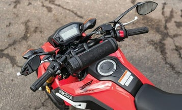 Best Motorcycle Speakers: Entertain Yourself While on the Road