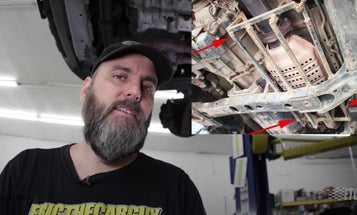 Here Are a Few Tips To Prevent Catalytic Converter Theft