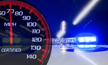 Here's What It Means When Police Say They Have Certified Speedometers