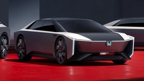 Honda's Deeper Commitment to Electric Cars Starts in China